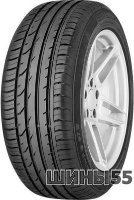 Шина 205/55R16 Continental ContiPremiumContact 2 (91V)