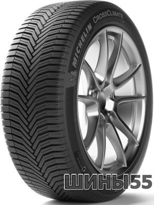 Шина 215/55R17 Michelin CrossClimate+ (98W)