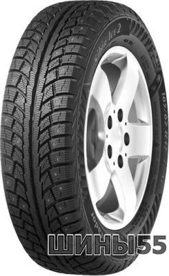 205/55R16 Matador MP-30 Sibir Ice 2 (94T)