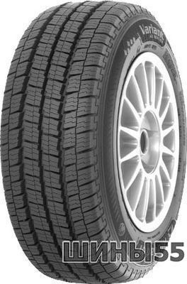 195/65R16  MPS 125 Variant All Weather (104T)