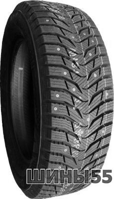 205/55R16  WinterCraft Ice WI31 (91T)