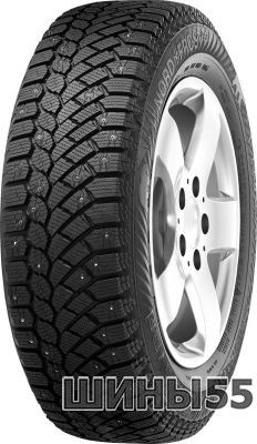 205/55R16  NordFrost 200 (94T)