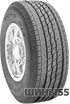 Шина 225/70R16 Toyo Open Country H/T (102T)