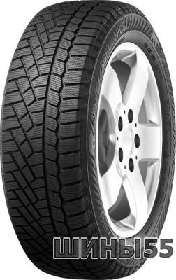 Шина 205/55R16 Gislaved SoftFrost 200 (94T)