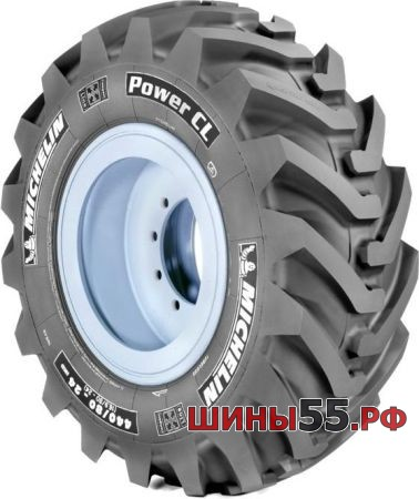 Шины 440/80-24 Michelin Power CL (168A8; 22нс), Франция