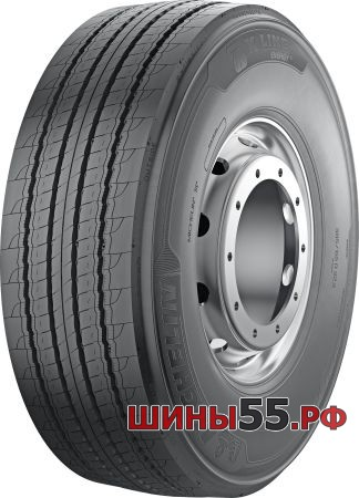 Шины 385/65R22.5 Michelin X Line Energy F (160К)