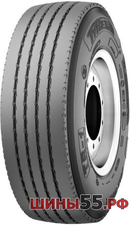 Шины 385/65R22.5 Tyrex All Steel TR-1 (160K)