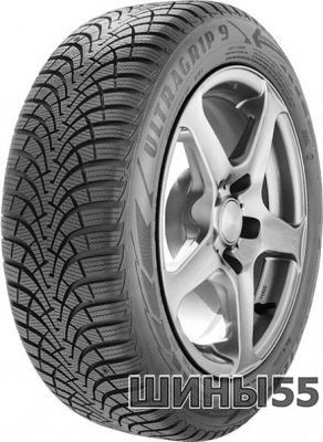 Шина 205/55R16 Goodyear UltraGrip 9 (91T)