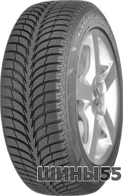 205/55R16  Goodyear  UltraGrip Ice+ (94T)